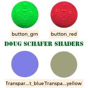 schafers shaders